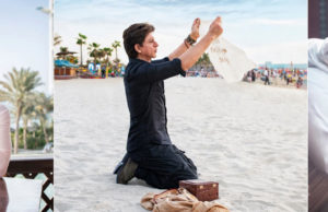 Shah Rukh Khan Reveals Dubai's Unknown Gems
