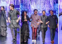 The Colors Of Nexa And The Style Of Raghavendra Rathore's Ode To The Bandhgala At LFW