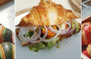 On National Croissant Day, JW Lounge offers a delectable spread of 'Bites of Joy'