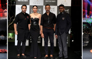 Ultimate Finale By Shantanu & Nikhil Was The Ultimate End To Five Days Of Fashion