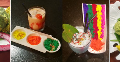 'Holi Moli' At The Myx Bar & Kitchen And Over The Top (Ott)