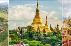 Myanmar And Its Fabulous Treasure Chest – A Sheer Delight! Part 3