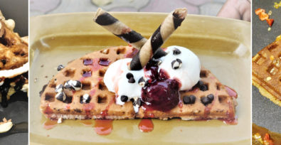 Easter Specials At American Waffle House
