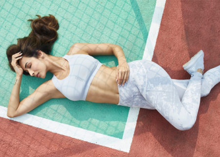 Reebok's Summer Collection