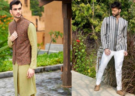 Surbhi Pansari Presents Special Collection For Poila Baisakh