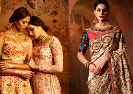 WNW Presents Its Poila Baisakh Collection