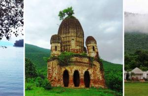 Garhpanchkot: The Bygone Eras