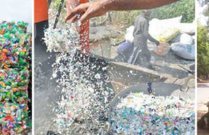Recycled Plastic – The Road Forward