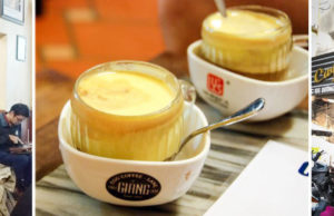 Our Coffee, an Egg-Cellent Experience in Hanoi
