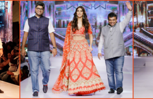 KASHISH PRESENTS - KOLKATA FASHION EXPO POWERED BY LIVA