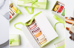 Celebrate The Festive Season With Yauatcha's Newest Macaron Collection