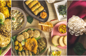 'Chayna Ochayna' - Durga Puja Specials at Monkey Bar, Kolkata from Sept 27- Oct 11, 2019