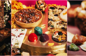 Artisanal Hampers by Marriott this Diwali