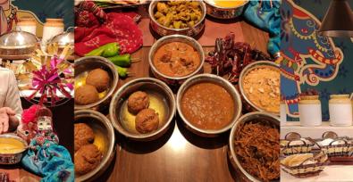 Indulge In The Royal Flavors Of Shekhawati Cuisine At The Westin Kolkata Rajarhat