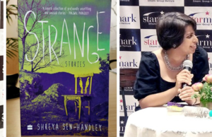 Strange Stories by Shreya Sen-Handley