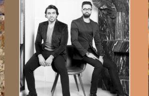'Dapper' PresentsDesigners Shivan&Narresh's 'Patu Series'