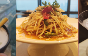 Spoil Yourselves With Thai Flavors At Nori, The Westin Kolkata Rajarhat