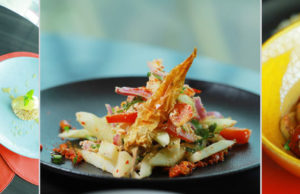 Savor authentic delicacies at Vintage Asia, JW Marriott Kolkata