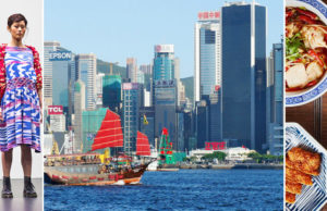 Hong Kong − An unusual summer holiday in a rustic setting