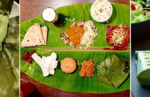 Migrant Cuisines of Kolkata − The Parsi Patra niMacchi (Fish steamed in banana leaves)