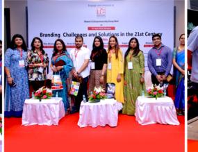 Tie Kolkata's Women Entrepreneurship Group Event a Rocking Success