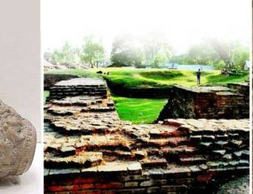 Chandraketugarh: Lost Civilization