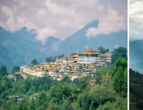 Exotic Arunachal Pradesh − a trip to remember for a lifetime! Part I