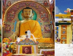 Beautiful Tawang – A Jewel in the East