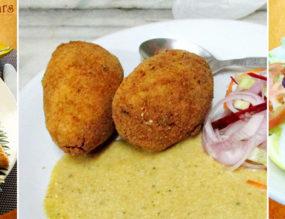Mitra Cafe. A part of Heritage Kolkata