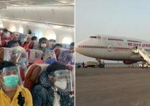 """I Believe in Miracles!"" − On the Vande Bharat Repatriation Flight"