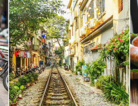 Backpacking Vietnam – A Complete Itinerary – Part 1
