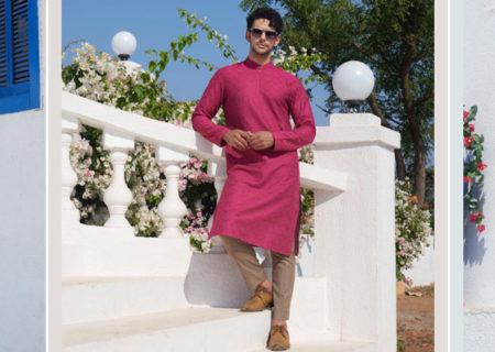 Make the occasion count with SurbhiPansari's 'The Festive Edit 2020'